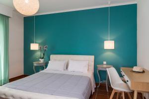 Keri Village & Spa by Zante Plaza (Adults Only), Hotels  Keríon - big - 6