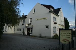Hotel De Lange Akker