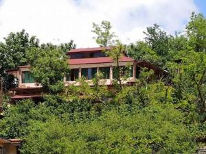 Art Guest House, Affittacamere  Dilijan - big - 43