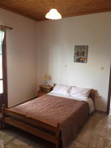 Sapfo studios, Appartamenti  Città di Lefkada - big - 29
