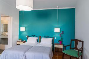 Keri Village & Spa by Zante Plaza (Adults Only), Hotels  Keríon - big - 3