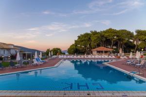 Keri Village & Spa by Zante Plaza (Adults Only), Hotels  Keríon - big - 44