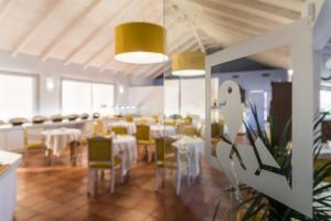 Keri Village & Spa by Zante Plaza (Adults Only), Hotels  Keríon - big - 34