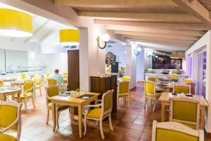 Keri Village & Spa by Zante Plaza (Adults Only), Hotels  Keríon - big - 35