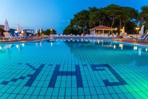 Keri Village & Spa by Zante Plaza (Adults Only), Hotels  Keríon - big - 41