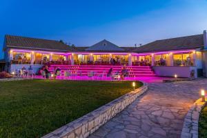 Keri Village & Spa by Zante Plaza (Adults Only), Hotels  Keríon - big - 32