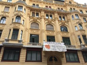 Artoral Rooms and Apartment Budapest, Apartments  Budapest - big - 32