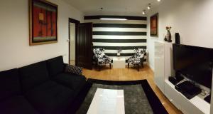 Mihail Cioranu Apartment