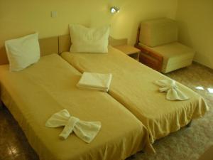 Hotel Palace, Hotely  Kranevo - big - 8
