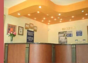 Hotel Palace, Hotely  Kranevo - big - 53