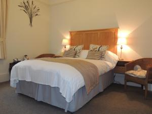Woodlands Guesthouse, Guest houses  Lynton - big - 12