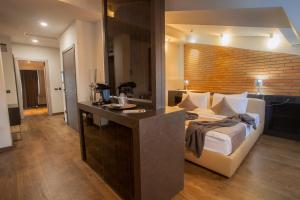 Solun Hotel & SPA, Hotels  Skopje - big - 122