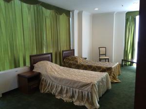 Hotel Argun City - Osmanyurt