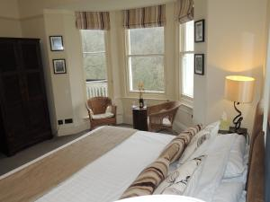 Woodlands Guesthouse, Guest houses  Lynton - big - 19
