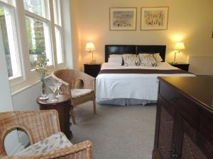 Woodlands Guesthouse, Guest houses  Lynton - big - 16