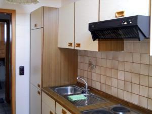 Ferienwohnung Tannhäuser, Apartmány  Braunlage - big - 12