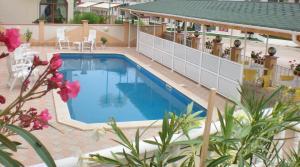 Hotel Palace, Hotely  Kranevo - big - 50