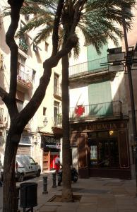 AinB Picasso-Corders Apartments, Апартаменты  Барселона - big - 6