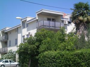 Apartment Tin, Appartamenti  Kaštela - big - 5