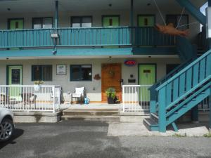 Robber's Roost Motel, Motels  New Hazelton - big - 45