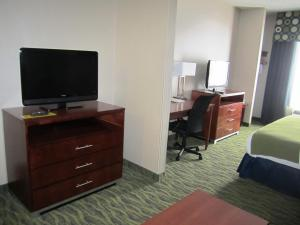 Holiday Inn Express Hotel & Suites Dubois, Hotels  DuBois - big - 12