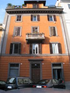 Rome Studio Rental - abcRoma.com