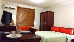 Dorado Eagle Beach Hotel, Апартаменты  Пальм-Бич - big - 6