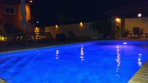 Dorado Eagle Beach Hotel, Апартаменты  Пальм-Бич - big - 26