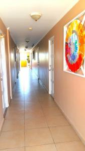 Dorado Eagle Beach Hotel, Апартаменты  Пальм-Бич - big - 25