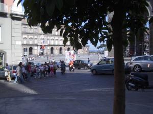 Serra Casa Vacanza a Piazza del Plebiscito - AbcAlberghi.com