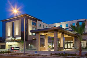 Hilton Garden Inn Irvine-Orange County Airport