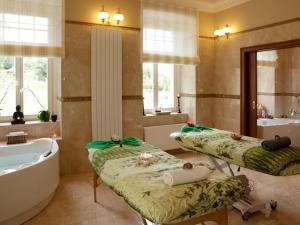 Hotel Zamek Berchtold, Hotely  Strančice - big - 106