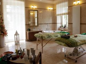 Hotel Zamek Berchtold, Hotely  Strančice - big - 83
