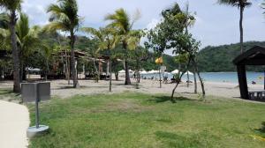 Lagoon View Condominium at Mount Pico de Loro and Hamilo Coast, Apartmány  Nasugbu - big - 26