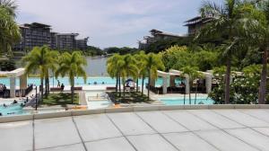 Lagoon View Condominium at Mount Pico de Loro and Hamilo Coast, Apartmány  Nasugbu - big - 28
