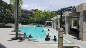 Lagoon View Condominium at Mount Pico de Loro and Hamilo Coast, Apartmány  Nasugbu - big - 29