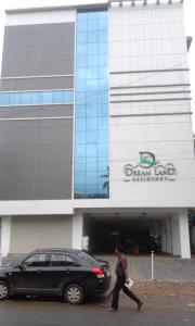 Dream Land Residency, Отели  Mananthavady - big - 1