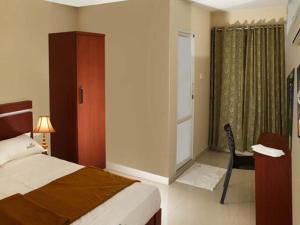 Dream Land Residency, Отели  Mananthavady - big - 3