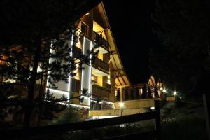 Villa Natural Wood, Apartmány  Zlatibor - big - 41
