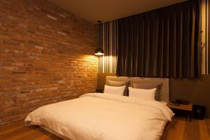 Hotel Gray, Hotel  Changwon - big - 19