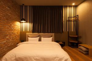 Hotel Gray, Hotel  Changwon - big - 20