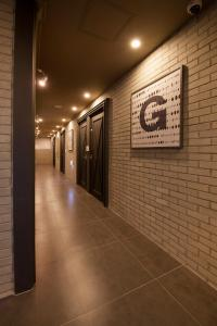 Hotel Gray, Hotel  Changwon - big - 45