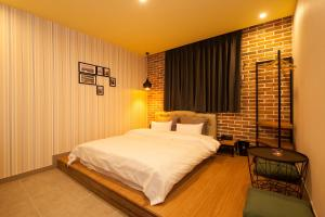 Hotel Gray, Hotel  Changwon - big - 26