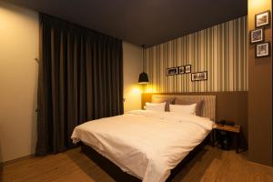 Hotel Gray, Hotel  Changwon - big - 12