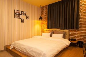 Hotel Gray, Hotel  Changwon - big - 8