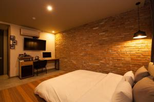 Hotel Gray, Hotel  Changwon - big - 13