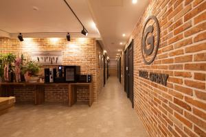 Hotel Gray, Hotel  Changwon - big - 42