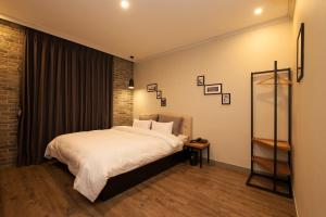 Hotel Gray, Hotel  Changwon - big - 34