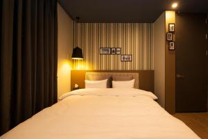 Hotel Gray, Hotel  Changwon - big - 35