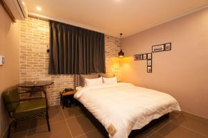 Hotel Gray, Hotel  Changwon - big - 36